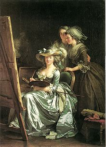 220px-Labille-Guiard,_Self-portrait_with_two_pupils