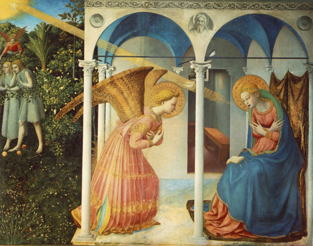Fra-angelico-the-annunciation