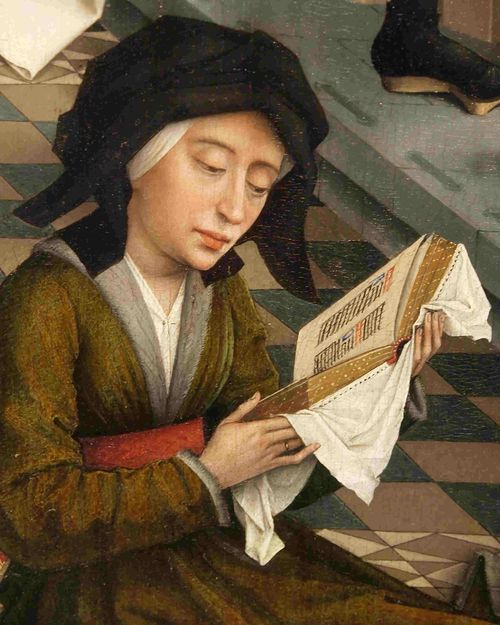 4-WomanReading