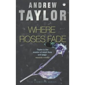 Where Roses Fade (Lydmouth Crime Series)