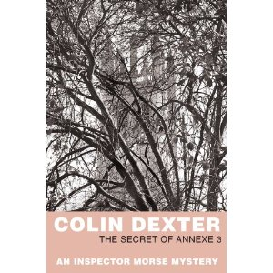 The Secret Of Annexe 3 (Inspector Morse)
