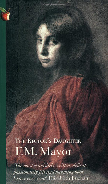 10 best: classics: The Rector's Daughter