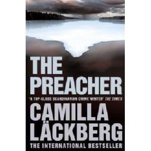 The Preacher (Patrik Hedstrom 2)