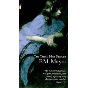 The Third Miss Symons (Virago modern classics)