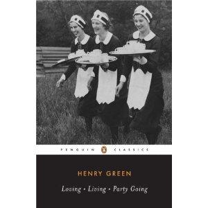 Loving, Living and Partygoing (Penguin Twentieth Century Classics)