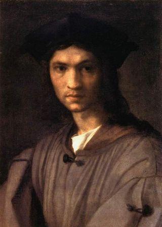 Andrea-del-sarto-portrait-of-baccio-bandinelli