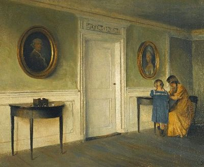 Peder Ilsted