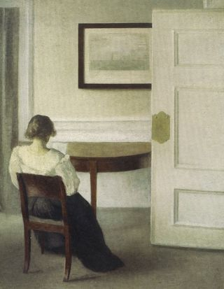 VilhelmHammershoi+Interior+1893+GostborgsKonstmuseum+Gothenburg