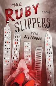 The-Ruby-Slippers