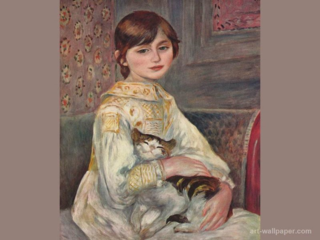 Portrait+of+Mademoiselle+Julie+Manet+with+cat-1024x768-20084