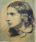 Keats-charcoal