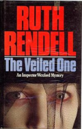 The-veiled-one-by-ruth-rendell