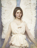 170px-Abbott_Handerson_Thayer_-_Angel_-_Smithsonian
