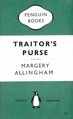 Allingham-traitors-purse-penguin