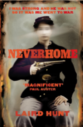 Neverhome-cover
