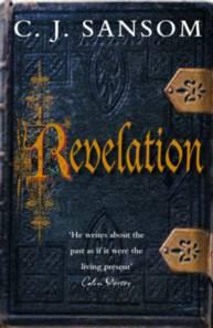 Revelation_(Sansom)