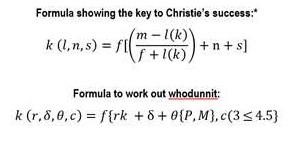 AC formula copy