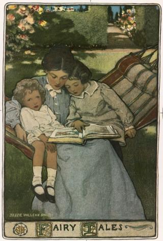 800px-Fairy_Tales_(Boston_Public_Library)