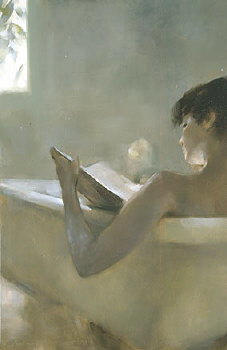 Woman_reading_bathchrisbolan