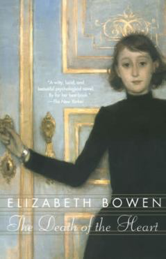Harriet Devine S Blog The Death Of The Heart By Elizabeth border=