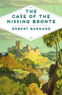 Case of the missing bronte pbb cover