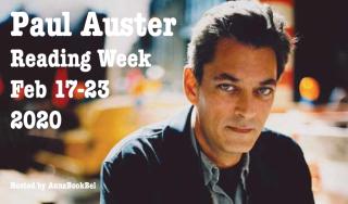 Paul-Auster-Reading-Week