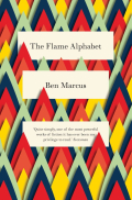 Flame-Alphabet