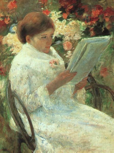Readinggarden