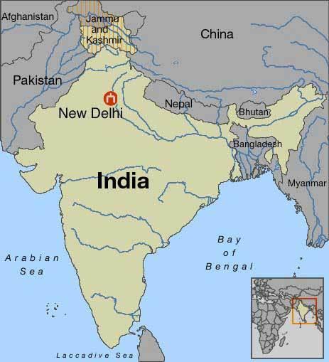 Indianewdelhi