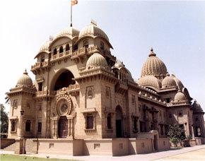 Kolkatabelurmathtour